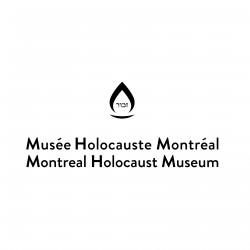 Montreal H Museum logo